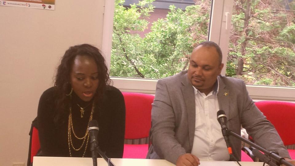 le pr sident du m n b participe une mission radio en direct de bruxelles bujumbura news. Black Bedroom Furniture Sets. Home Design Ideas