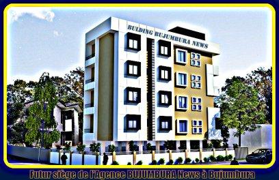 Building BUJUMBURA News bn