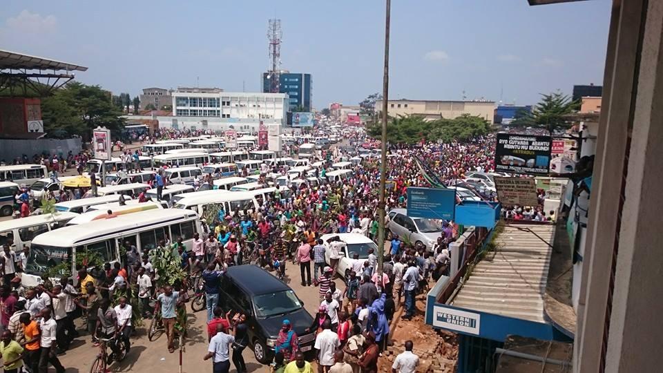 bujumbura capitale du burundi