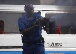 Le bourreau de la J31 s'appelle Alfred Innocent Museremu, commandant de la PSR