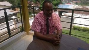 aime nkurunziza