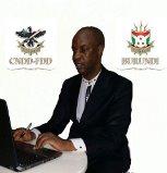 Hussein Radjabu CNDD FDD