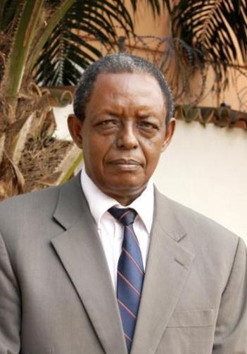 Colonel BIKOMAGU