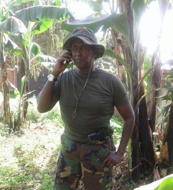 General Nyambariza