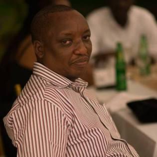 Thierry NDAYISHIMIYE